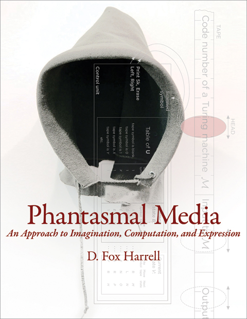 Phantasmal Media by Fox Harrell